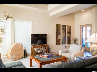 St. George Single Family Home For Sale: 2255 N Tuweap Dr #49
