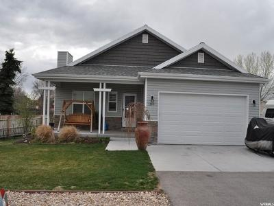Orem Single Family Home For Sale: 1164 N 900 W