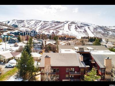 Park City Condo For Sale: 1375 Woodside Ave #208