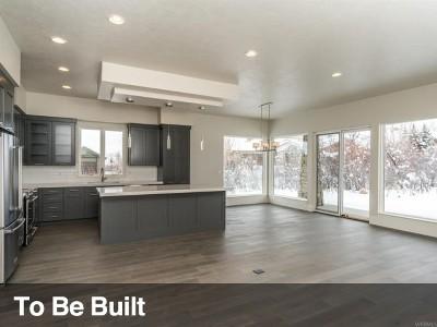 Weber County Single Family Home For Sale: 4365 N Sunrise Dr E #58