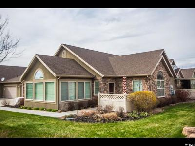 North Logan Single Family Home For Sale: 327 E 2230 N #A