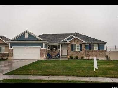 Clinton Single Family Home Under Contract: 2514 N Hooded Crane Ct