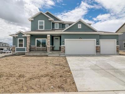 American Fork UT Single Family Home For Sale: $649,000