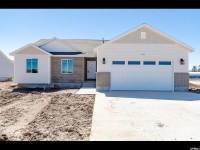 Preston Single Family Home For Sale: 114 E 1100 N #30