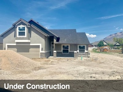 Weber County Single Family Home For Sale