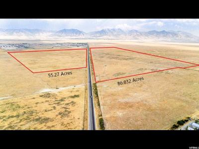 Tooele County Residential Lots & Land For Sale: 112 Ut Hwy