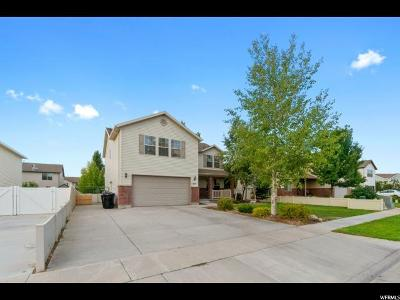 Spanish Fork Single Family Home For Sale: 1124 W 400 S