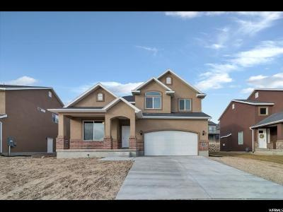 Lehi Single Family Home For Sale: 824 W Sunrise Way #231
