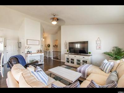 Lehi Single Family Home For Sale: 2203 N 2450 W
