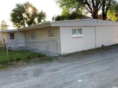 Rental For Rent: 13413 S Minuteman Dr #5
