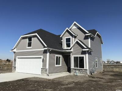 Logan UT Single Family Home For Sale: $282,900