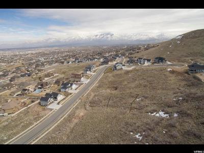 Herriman Residential Lots & Land Under Contract: 6221 W Fort Pierce Way