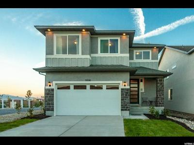 Herriman Single Family Home For Sale: 3516 W 15000 S #123