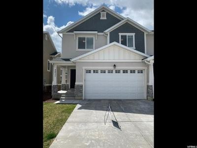 Riverton Townhouse For Sale: 4917 W Spire Way