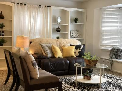 Elk Ridge Single Family Home For Sale: 456 E Lake View Dr