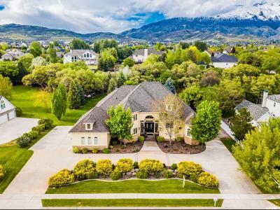 Highland Single Family Home For Sale: 6174 W Dry Creek Cir