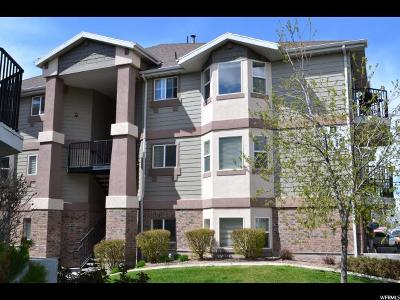 Sandy Condo For Sale: 8229 S Resaca Dr #D6