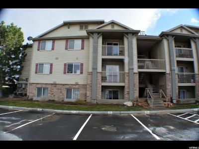 Eagle Mountain Condo Under Contract: 8066 N Ridge Loop E #E3