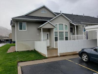 South Ogden Condo For Sale: 5662 S Willow Wood Ct E