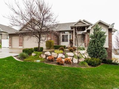 Bountiful Single Family Home Under Contract: 2868 S 400 E