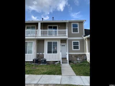 Rental For Rent: 1771 E Skyline Dr #I-6