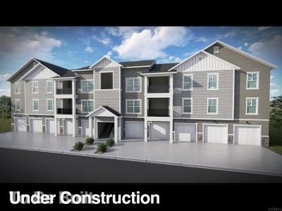 Lehi Condo For Sale: 3758 W 2280 N #B204