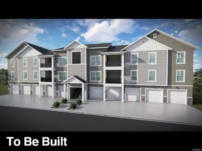 Lehi Condo For Sale: 3722 W 2280 N #C201