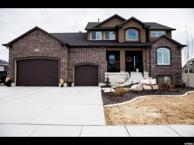 Weber County Single Family Home For Sale: 2102 N 2625 W