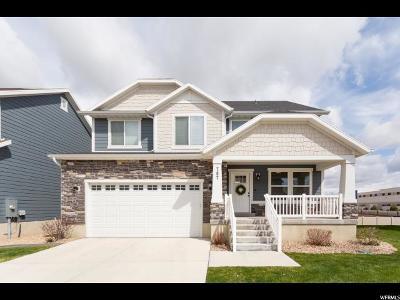Lehi Single Family Home For Sale: 707 E 320 S