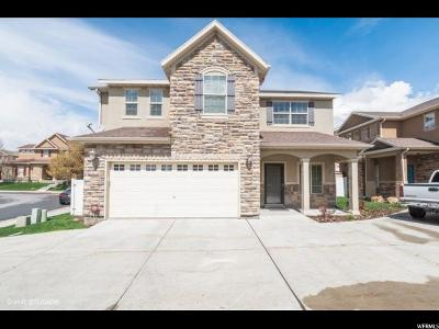 Riverton Single Family Home For Sale: 13433 S Corbin Valley Dr