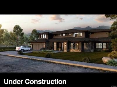 Weber County Single Family Home For Sale: 4212 N Sunrise Dr #1