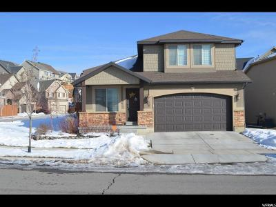 Lehi Single Family Home For Sale: 5094 Fox Hollow Way