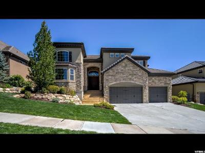 Lehi Single Family Home For Sale: 4792 N Whisper Wood Dr
