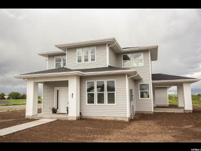 Logan Single Family Home For Sale: 57 Lavender Loop