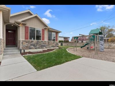 Orem Single Family Home For Sale: 1140 S 263 W