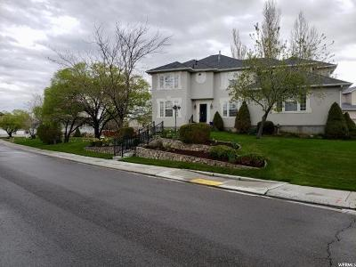 Tooele County Single Family Home For Sale: 188 Lakeview