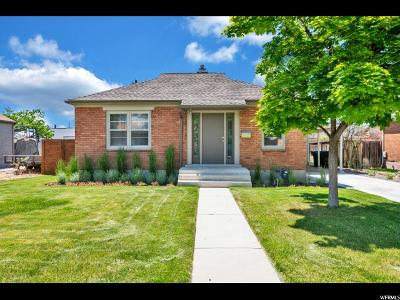 Orem Single Family Home For Sale: 970 S 400 E