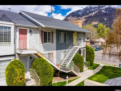 Provo Townhouse For Sale: 619 N 700 E