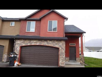 Pleasant Grove Townhouse For Sale: 732 W 260 S
