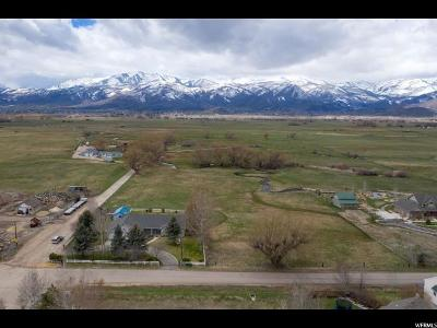 Wasatch County Single Family Home For Sale: 525 N 600 W