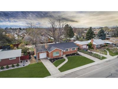 Orem Single Family Home For Sale: 966 S 500 E