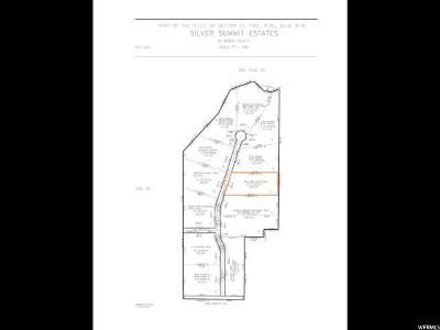 Weber County Residential Lots & Land For Sale: 1118 S 9150 E