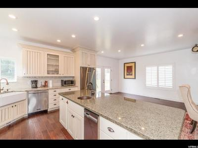 Lehi Single Family Home For Sale: 793 E 760 N