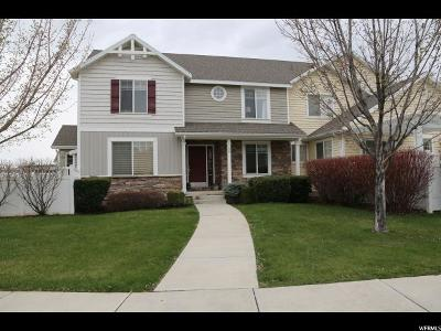 American Fork Townhouse For Sale: 36 S 750 E