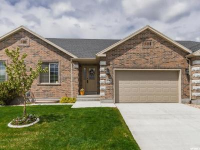 American Fork Single Family Home For Sale: 74 S 810 E
