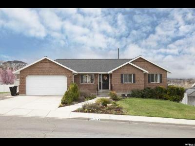 Springville Single Family Home Under Contract: 484 E 900 N