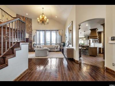 Draper Single Family Home For Sale: 14917 S Saddle Leaf Ct
