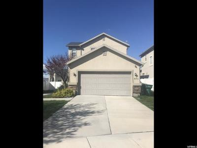 Lehi Single Family Home For Sale: 2211 N 1960 W
