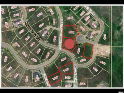 Weber County Residential Lots & Land For Sale: 5851 Wildflower Ct