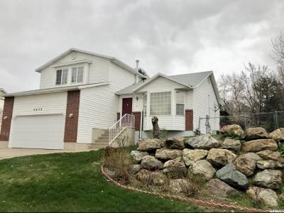 Weber County Single Family Home For Sale: 4678 S 1050 E